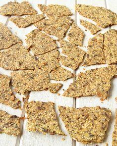 Lchf, Keto, Food To Make, Paleo, Cereal, Bakery, Brunch, Gluten Free, Snacks