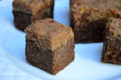 source: Heather Graffam raw caramel nut frosted fudge