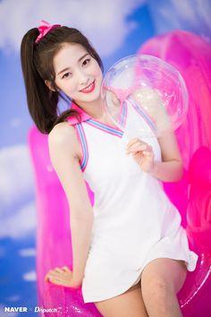 Mrzzto_ x Aysha Kpop Girl Groups, Korean Girl Groups, Kpop Girls, Arin Oh My Girl, Beautiful Asian Women, Outerwear Women, My Baby Girl, Summer Girls, South Korean Girls