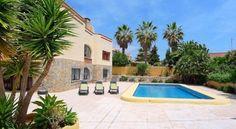 Holiday home Casa Sandra I Calpe - #VacationHomes - $95 - #Hotels #Spain #Calpe http://www.justigo.org.uk/hotels/spain/calpe/holiday-home-casa-sandra-i-calpe-calp_24786.html