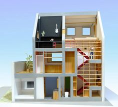 Cat House by Key Operation