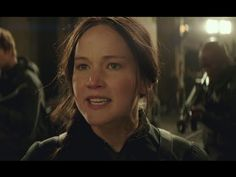 The Hunger Games: Mockingjay - Part 2 - Official Trailer