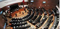 Senado recibe iniciativa ciudadana para regular segunda vuelta electoral y revocación de mandato