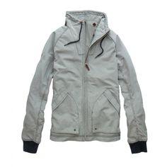 """Sailing Bomber Jacket med Cooltech® Polyester - """"Mini Gingham"""" Check. Finnes shorts til den og :-)"""