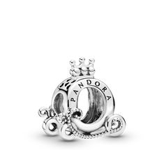 >>>Pandora Jewelry OFF! >>>Visit>> Pandora Polished Crown O Carriage Charm - Sterling Silver / Sparkle Colour Fashion trends Fashion designers Casual Outfits Street Styles Charms Pandora, Pandora Story, Pandora Beads, Pandora Bracelets, Pandora Jewelry, Charm Jewelry, Pandora Pandora, Pandora Necklace, Pandora Charms
