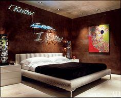 Home Decor Ideas - Light Sculpture Photos | Architectural Digest
