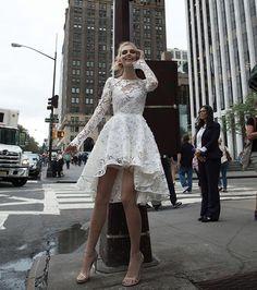 Live,laugh,love #inbaldrorofficial #nyc #bridal