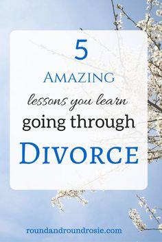 Dating after divorce blog