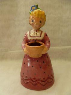 california pottery animals | eBay