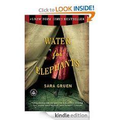 Fiction   Extremely good story   http://www.amazon.com/Water-Elephants-A-Novel-ebook/dp/B003I1WY2A/ref=sr_1_1?s=digital-text=UTF8=1336799611=1-1