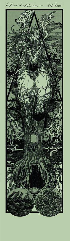 Humo del cairo – Vol. II (2011) Otra Manera