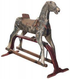 43 Best Rocking Horses Images Rocking Horses Horses Wooden Horse