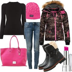 Pink Bär #fashion #style #look #dress #outfit #luxury #trend #mode #nobeliostyle
