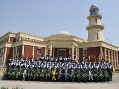 Graduation: Pakistan cannot ignore threats to sovereignty - The Express Tribune