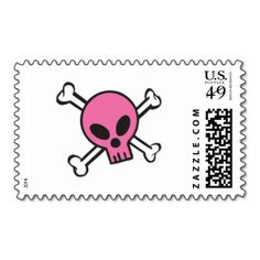 >>>Low Price          Pink Skull and Crossbones Postage Stamp           Pink Skull and Crossbones Postage Stamp in each seller & make purchase online for cheap. Choose the best price and best promotion as you thing Secure Checkout you can trust Buy bestDeals          Pink Skull and Crossbon...Cleck Hot Deals >>> http://www.zazzle.com/pink_skull_and_crossbones_postage_stamp-172072150787442541?rf=238627982471231924&zbar=1&tc=terrest