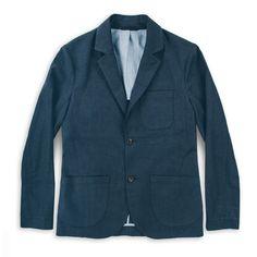 50f5414a206f2 31 Best style images   Man fashion, Taylor stitch, Blazer