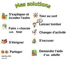 Éducation Montérégie Education Positive, Classroom Management Tips, Social Stories, Growth Mindset, Behavior, No Response, Communication, Teacher, Positivity