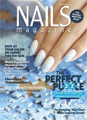 NAILS Magazine | January 2014 Issue