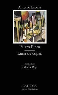 Antonio ESPINA Escritor. Generacion 27 Madrid 1901-1972