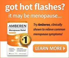 My Professional Supplements: Amberen offers women the long awaited breakthrough...