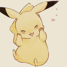 Pokemon - Pikachu  - 1 2 3 4 5 6 7 8