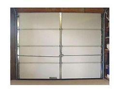 Foam Board Panels Garage Door Insulation Kit Polystyrene Kerfing Washable 8-Pack