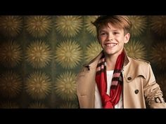 The Burberry Festive Film — Celebrating 15 Years of Billy Elliot - YouTube