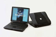 Apple PowerBook G3 / TechNews24h.com