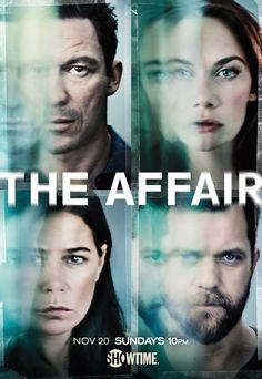 The Affair Season 3 Poster