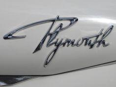 Classic Plymouth logo