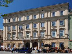 Pałac pod Baranami - http://palacpodbaranami.pl/