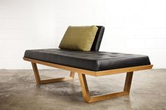 Design Refinery, daybed / sofa