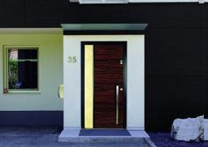 Usa de exterior Bronzit Garage Doors, Mirror, Classic, Outdoor Decor, Furniture, Travel, Home Decor, Wood, Derby