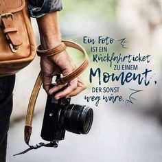 Ein Foto ist ein Rückfahrtticket zu einem Moment, der sonst weg wären. One Word Quotes, Motivational Picture Quotes, Baby Quotes, True Quotes, Funny Quotes, Happy People Quotes, Life Choices Quotes, Sister Quotes, Friend Quotes