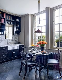 8-Bold-Black-Kitchen-Ideas-to-Improve-Your-Style-at-Home6 8-Bold-Black-Kitchen-Ideas-to-Improve-Your-Style-at-Home6