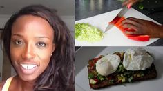 The perfect healthy, satisfying and QUICK post-work-out munch. Other places to chat to me... WEBSITE: http://www.lorrainepascale.com/ TWITTER: https://twitte...