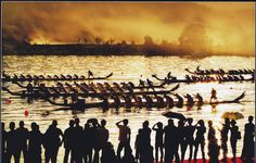 Looks awesome... and powerful :)  Dragon Boat Festival