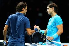 Roger Federer at World No.2? He Has to Win the US Open!