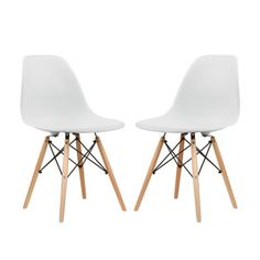 Adrian Slope Chair - Set of 2 #luckofthepin
