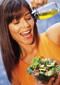 Dieta do azeite: -4kg em 15 dias