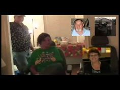 Ok so I sent a request out on Facebook a few weeks ago regarding a Wheelchair for my cousin & where I could get one... Thanks to all who responded... Here is the result of that search... A little Christmas Story from the Antone's, Emmon's Carmichael's & McDonald Family to yours... http://youtu.be/G606XQPnd5M