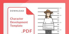 Character Profile Template