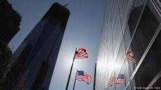 USA Zentrale von Goldman Sachs in New York