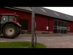 Hemma hos mjölkbonden - YouTube The Originals, World, Outdoor Decor, Youtube, The World, Youtubers, Youtube Movies