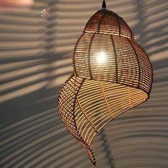 lampe de conque lampe de lustre de style chinois restaurant asiatique du Sud Creative Arts simple terrasse rotin pastoral canne - Achat / Vente lampe de conque lampe de lu - Soldes* dès le 10 janvier Cdiscount