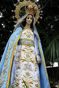 Nuestra Señora de Namacpacan