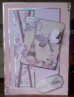 Kanban cardstock Diy Cards, Handmade Cards, Kanban Cards, Happy Anniversary Cards, Birthday Cards, Happy Birthday, Gilding Wax, Card Designs, Scissors