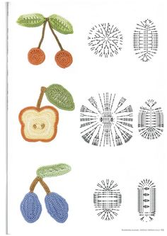 Christmas Crochet Patterns Part 8 - Beautiful Crochet Patterns and Knitting Patterns Crochet Applique Patterns Free, Christmas Crochet Patterns, Crochet Flower Patterns, Crochet Diagram, Crochet Chart, Love Crochet, Crochet Patterns Amigurumi, Crochet Gifts, Irish Crochet