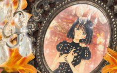 Sailor Moon: Hotaru Tomoe WP by Hallucination-Walker