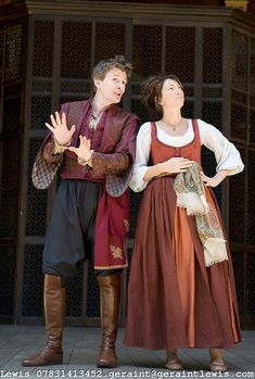 Much Ado About Nothing by William Shakespeare, directed by Jeremy Herrin .With Charles Edwards as Benedick,Eve Best as Beatrice. Opens at Shakespeares Globe Theatre 26/5/11 CREDIT Geraint Lewis